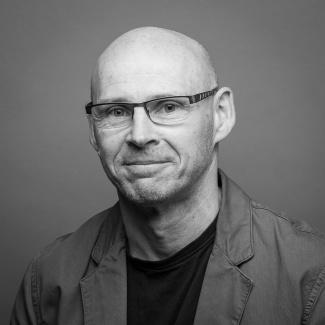 Prof Eamonn O'Neill, CAMERA Co-Director