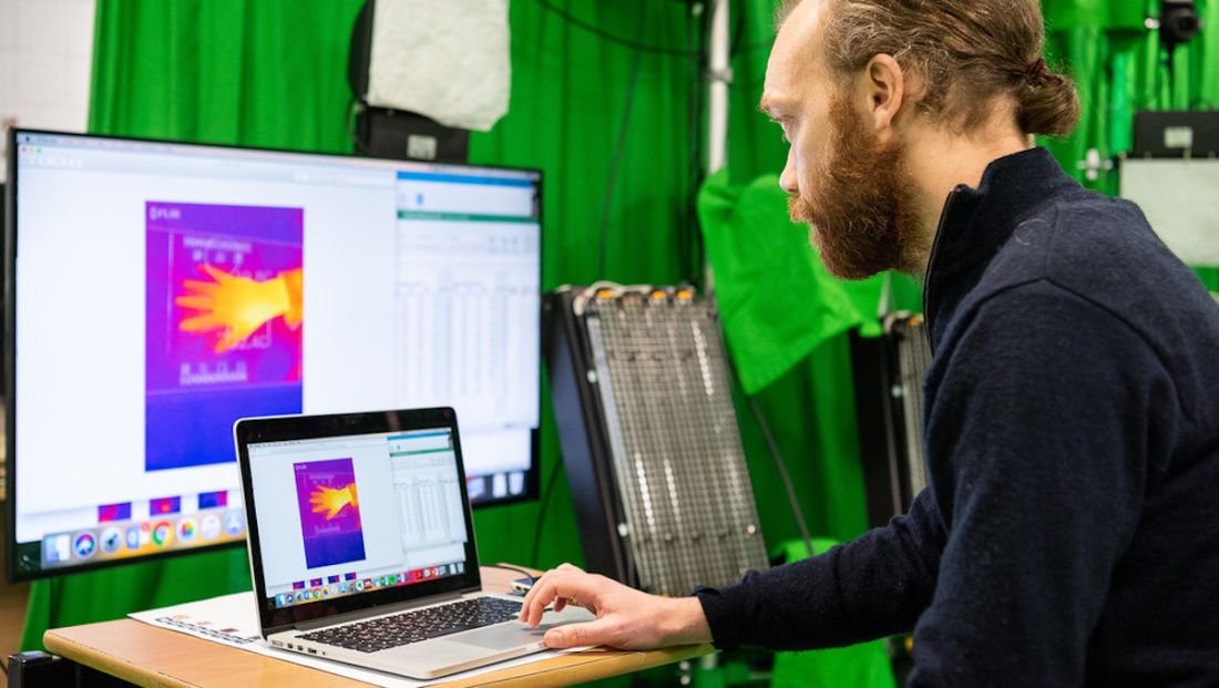 CAMERA CAMERA awarded £10 million for interactive and visual computing research