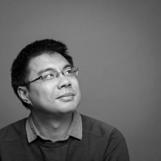 Dr Yongliang Yang, CAMERA Co-Investigator