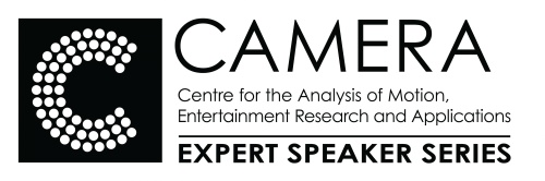 CAMERA CAMERA Expert Speaker Series: videos now available