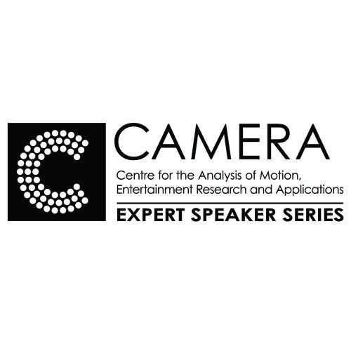 CAMERA CAMERA Expert Speaker Series