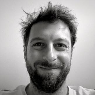 Dr Dario Cazzola, CAMERA Associate