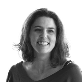 Dr Polly McGuigan, CAMERA Co-Investigator