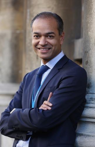 Dr Raj Sengupta, The Royal National Hospital for Rheumatic Diseases, Bath (RNRHD)