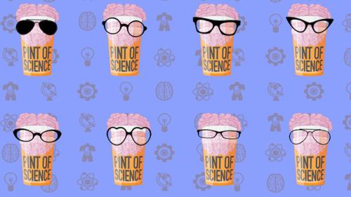 CAMERA Pint of Science