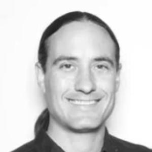 Dr Michael Proulx, CAMERA Co-Investigator
