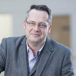 Prof Richard Bowden