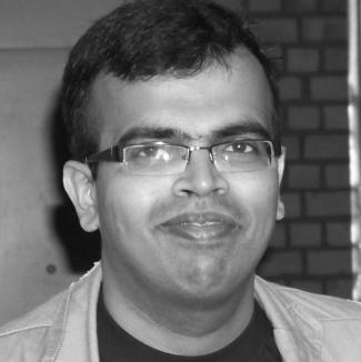 Dr Vinay Namboodiri, CAMERA Associate