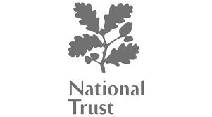 National Trust logo of an Oak tree branch